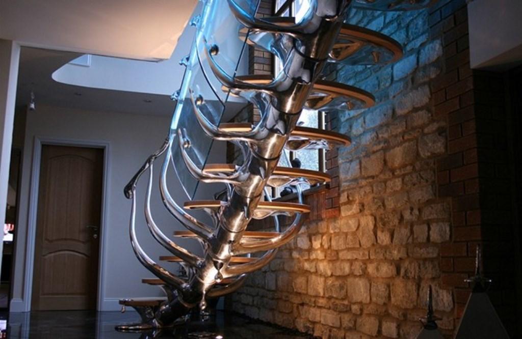 лестница Spinal