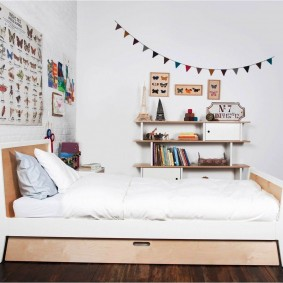 мебель для маленькой квартиры дизайн идеи