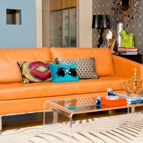 мебель для маленькой квартиры идеи дизайн