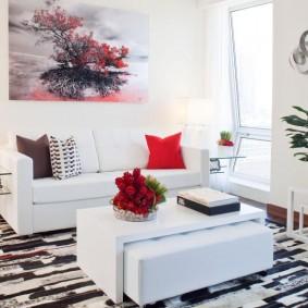 мебель для маленькой квартиры декор