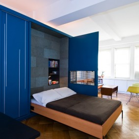 мебель для маленькой квартиры декор идеи