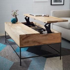 мебель для маленькой квартиры фото интерьер