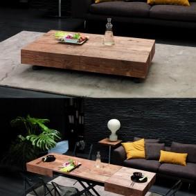 мебель для маленькой квартиры интерьер идеи