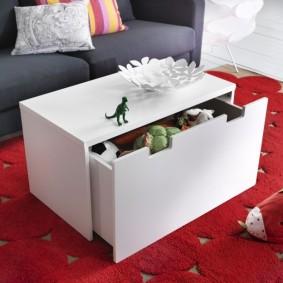 мебель для маленькой квартиры идеи интерьер