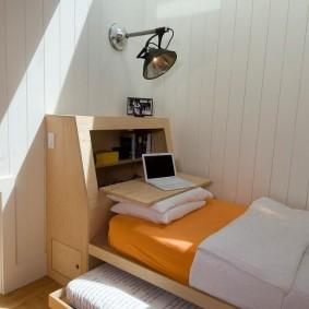 мебель для маленькой квартиры оформление фото