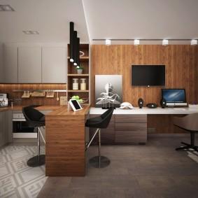 мебель для маленькой квартиры идеи