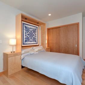 мебель для маленькой квартиры фото оформления