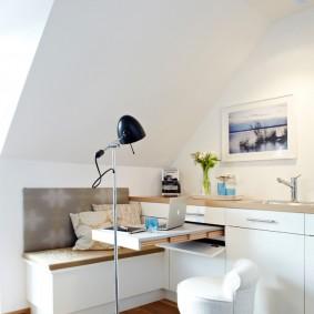 мебель для маленькой квартиры идеи оформление