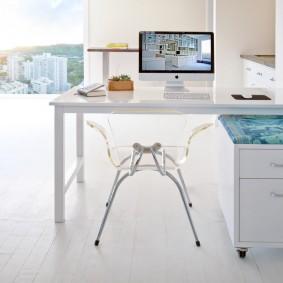мебель для маленькой квартиры идеи оформления