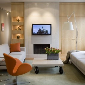 мебель для маленькой квартиры варианты