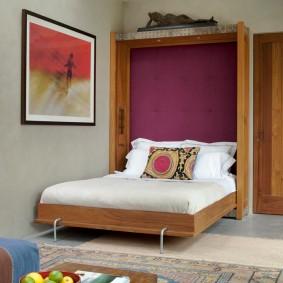 мебель для маленькой квартиры варианты фото