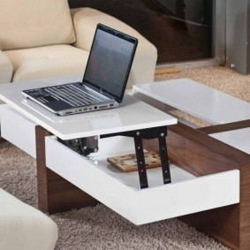 мебель для маленькой квартиры фото вариантов