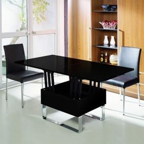 мебель для маленькой квартиры варианты идеи