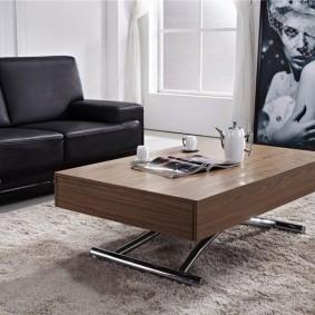 мебель для маленькой квартиры идеи варианты