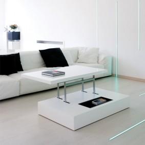 мебель для маленькой квартиры фото виды