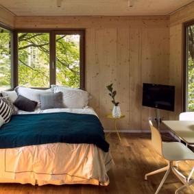 мебель для маленькой квартиры фото дизайна