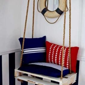 мебель для сада дизайн идеи