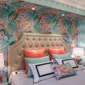 освещение в спальне идеи оформление