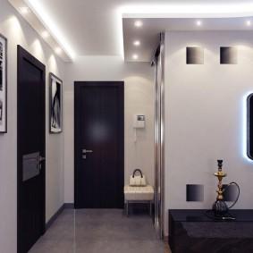 освещение комнат в квартире фото дизайн