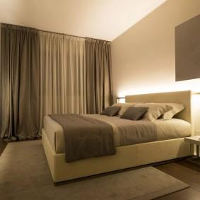 освещение комнат в квартире интерьер фото