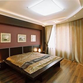 освещение комнат в квартире интерьер идеи