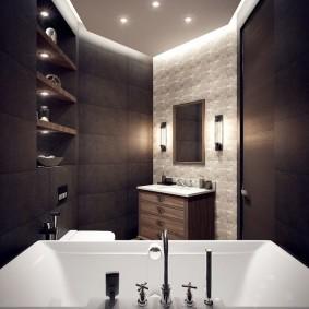 освещение комнат в квартире идеи оформление