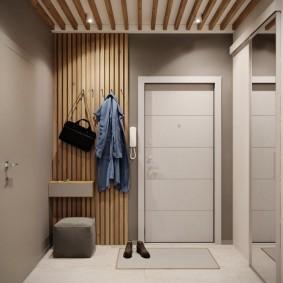 прихожая 4 кв метра виды дизайна