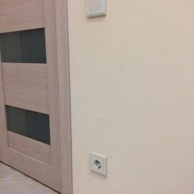 розетки и выключатели в квартире идеи дизайна