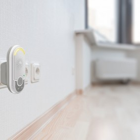 розетки и выключатели в квартире оформление идеи