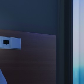 розетки и выключатели в квартире варианты расположения