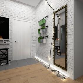 способы декора комнаты фото