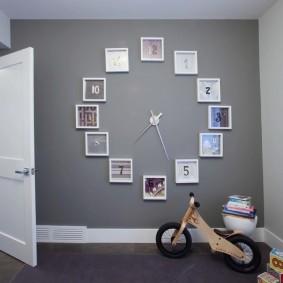способы декора комнаты фото дизайн
