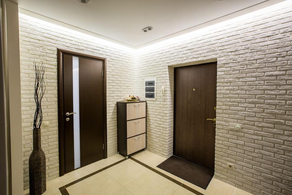 Дизайн комнаты с полуэркером фото является самым