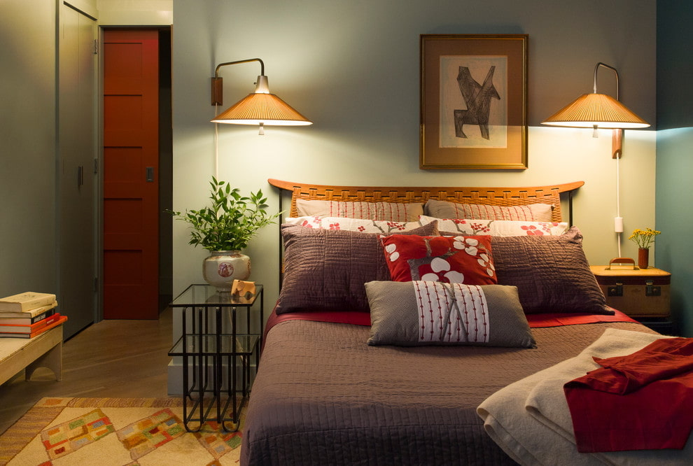 Мебель по фэншую в спальне фото