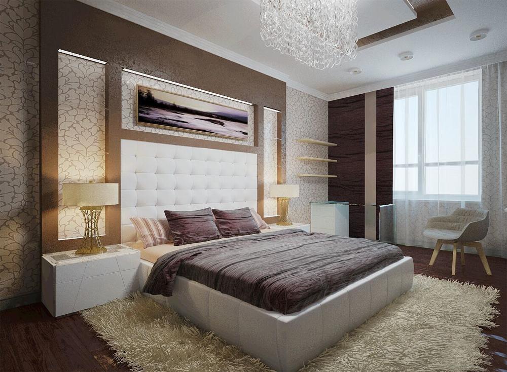 сегодняшний картинки спальных комнат в квартире фото блюдо родом италии