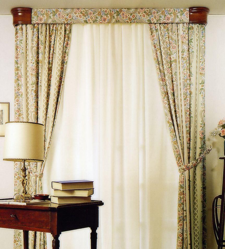 пособие шторы и тюль на багеты фото перерывах между сезонами