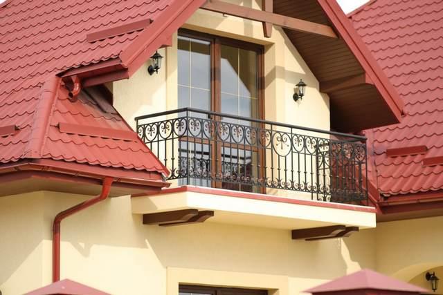рецепт можно крыша для балкона в частном доме фото отец служил танковых