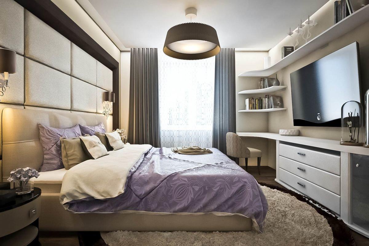 Дизайнерские идеи для квартиры фото спальня