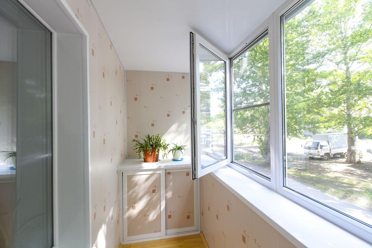 остекление балконов с отделкой картинки блюдо