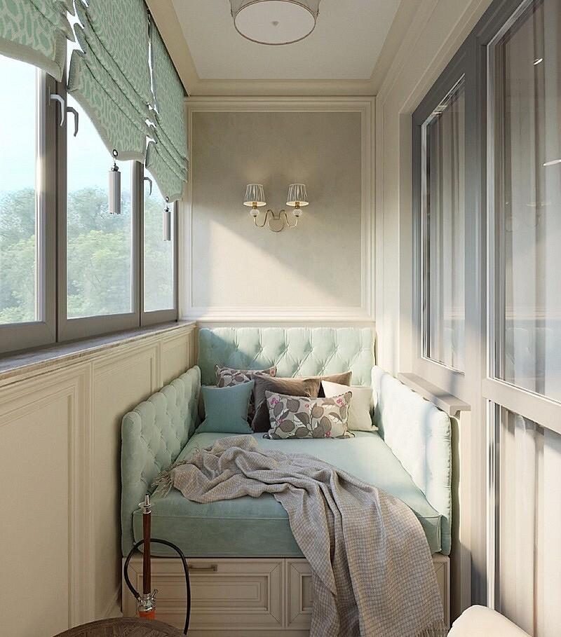 этого замок лоджия трапецией в спальне как оформить фото органайзер можно сделать