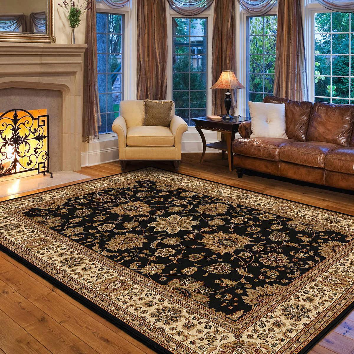 красивые ковры на пол картинки индиго яркий