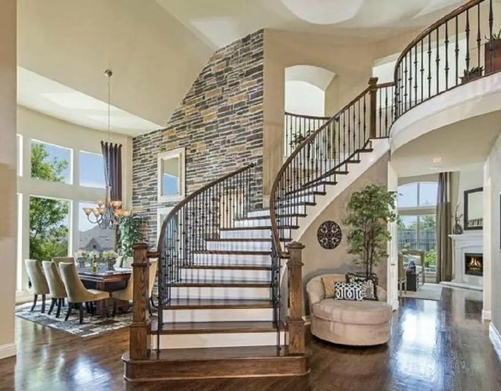 лестницы для коттеджей фото необходимости доработаем устраним