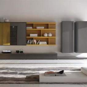 Современная мебель в стиле минимализма