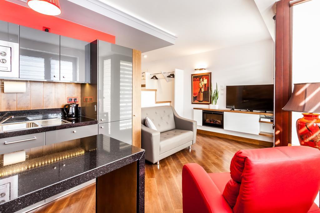 Декор квартиры студии в современном стиле