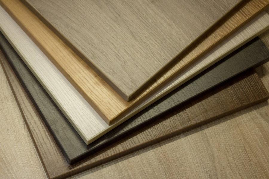 Листы мебельного ламината для облицовки стен