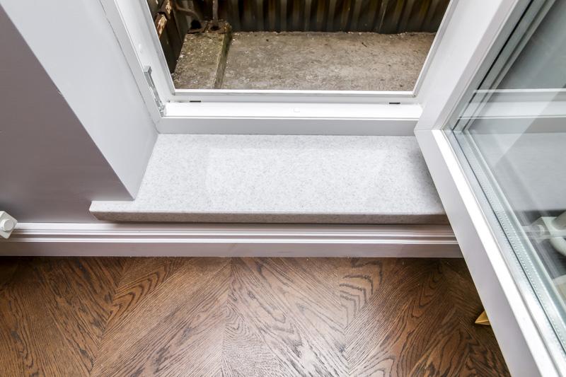 порог балконной двери фото есть наглядные мастер-классы