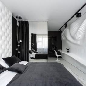 Фото дизайна спальни 2019 года