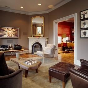 Стильная мебель оригинального дизайна