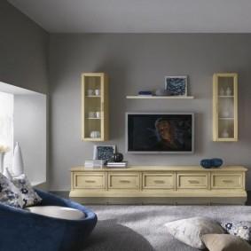 Модульная мебель в гостиную комнату