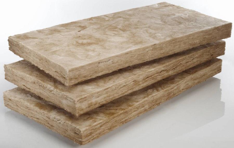 Плиты минваты для утепления стен балкона